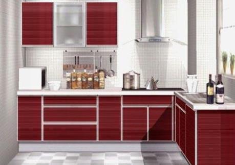 Rancangan Desain Dapur Sederhana Dan Murah Rumahku Istanaku
