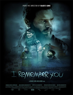 I Remember You  2017