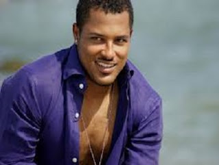 Van Vicker Shares Photo Of Himself and wife from his Las Vegas birthday
