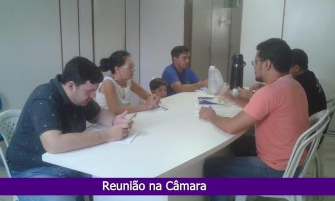 Burocracia da Câmara Federal Impede Funcionamento da Radio Câmara de Chapadinha.