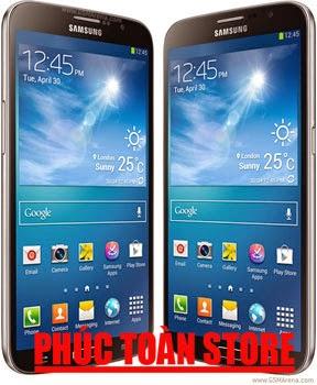 Chia sẻ tiếng Việt Samsung I9200 alt