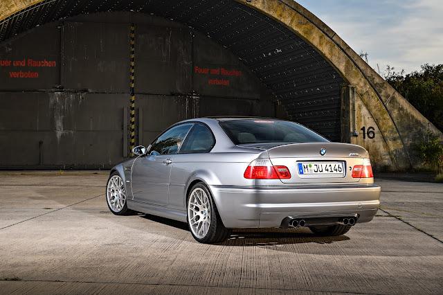 P90236616 highRes 30 χρόνια με BMW M3 – η ιστορία ενός εμβληματικού μοντέλου (Photos)