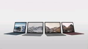 Apparently, Microsoft's Chromebook killer is the new Surface Laptop. Unveiled today at company's education-focused event