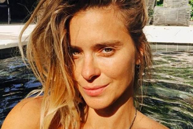 Carolina Dieckmann completa 40 anos e descarta crise