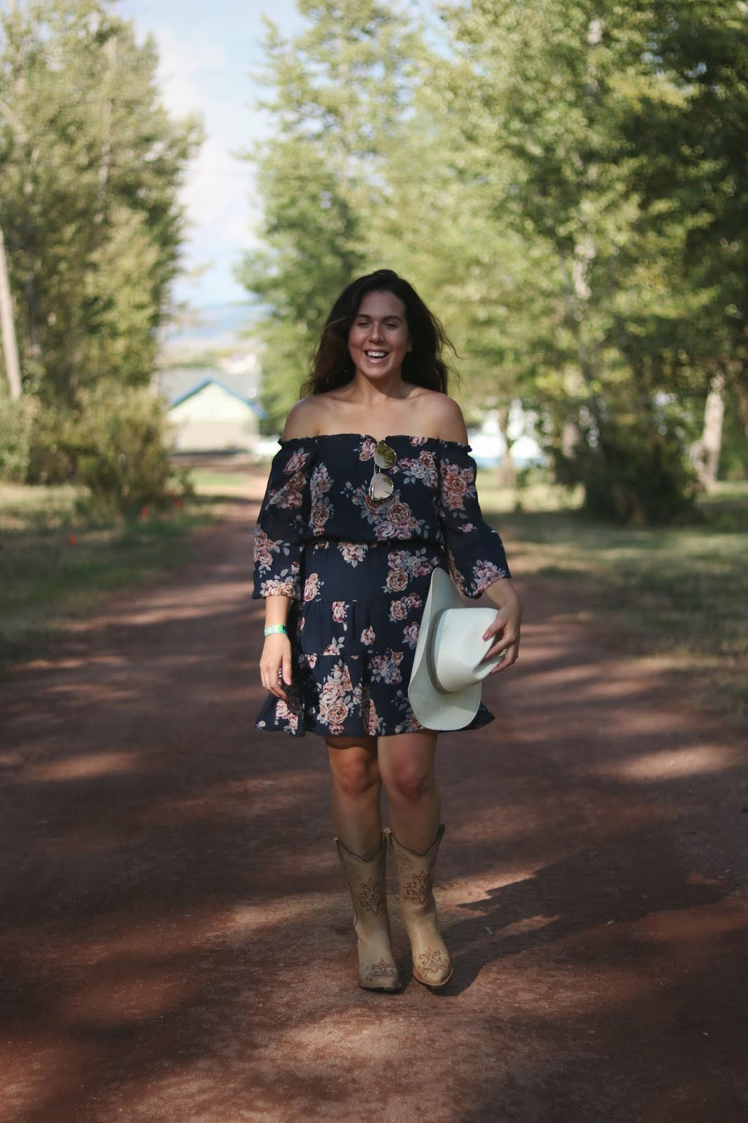 Country Music Festival Outfit Covet Amp Acquire