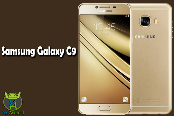 Samsung Galaxy C9 Duos TD-LTE SM-C9000 64GB Full Specs Datasheet