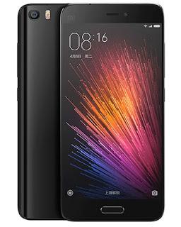 Xiaomi Mi 5, Flagship Desain Premium Prosesor Ngebut