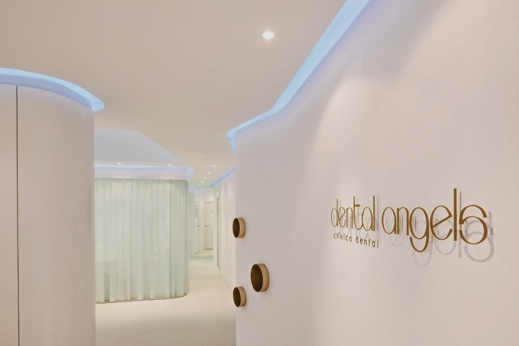 Dental Clinic Interior Design By YLAB Arquitectos Best