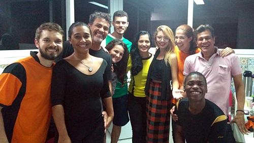 """""""BIT"""" - Batalha de Improvisação Teatral em Salvador"""