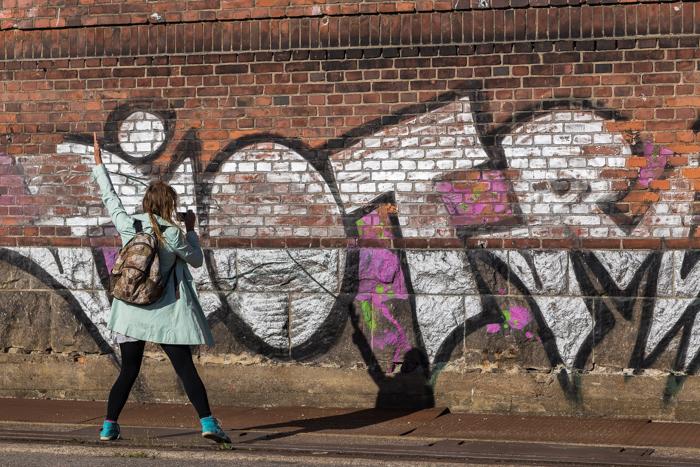Telakka graffiti