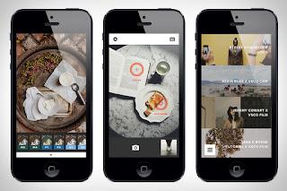 Edit Foto IOS iPhone
