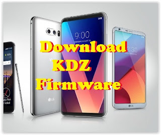 download KDZ Firmware