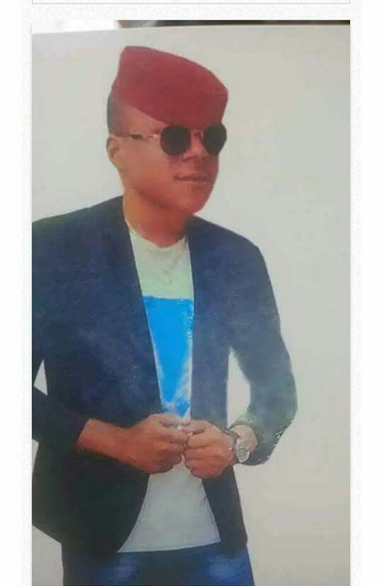 Lover stabbed 18 year old girl to death and flee