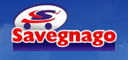 Logotipo do Supermercados Savegnago