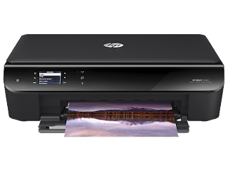 HP Envy 4500 e-All-in-One Printer Driver Download