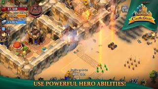 Age Of Empires Castle Siege Mod Apk
