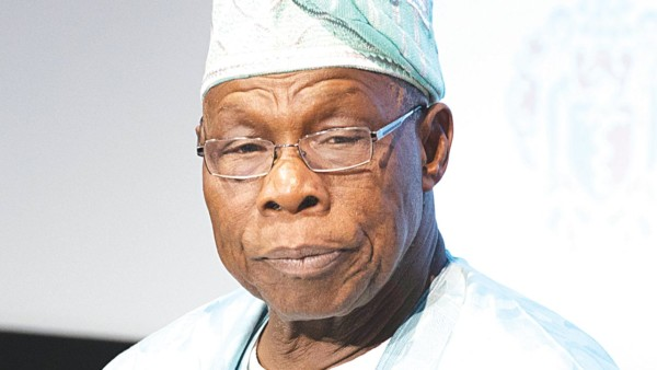 I didn't Support Buhari in 2015, I only Opposed Jonathan – Obasanjo