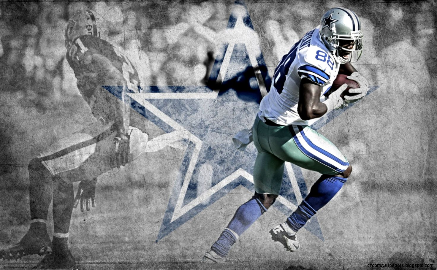 Dez Bryant Dallas Cowboy Relay Wallpaper Zoom Wallpapers