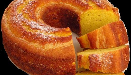 o melhor bolo de milho que eu já fiz - belanaselfie