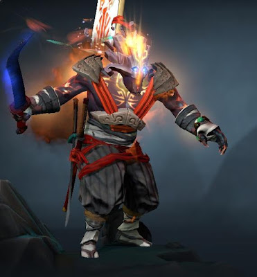 Juggernaut Arcana Red