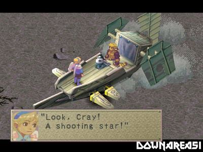 Breath of Fire 4 PS1 ISO - Download Game PS1 PSP Roms Isos