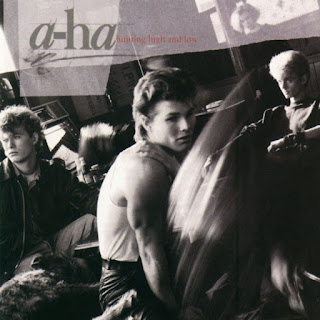 A-Ha - Take On Me on Hunting High And Low Album (1985)