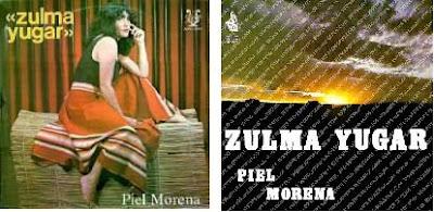 Zulma Yugar - Piel Morena