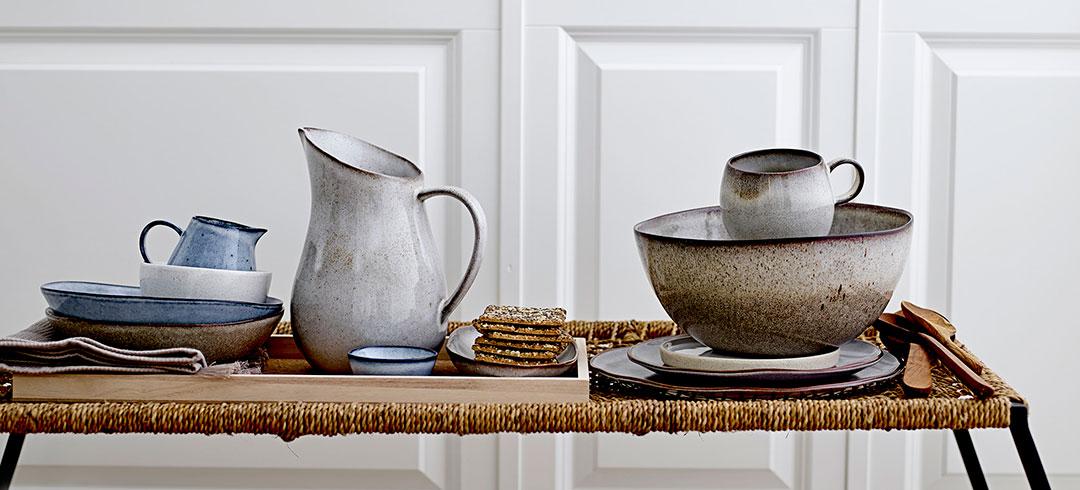 Magiczny urok ceramiki z Bloomingville