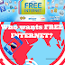 FREE INTERNET for Smart, Talk & Text, and Sun subscribers