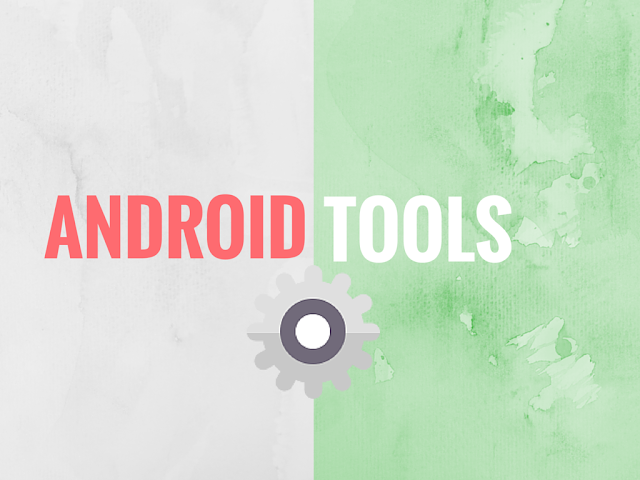 List of Must-have Android App Development Tools
