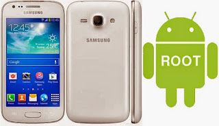 Cara Root & Install CWM ACE 3 Samsung Galaxy Android