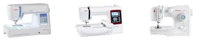 Comprar Máquina de Costura Janome Eletrônica 60 Pontos Bivolt