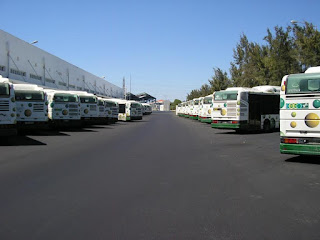 Η Περιφέρεια Αττικής ενισχύει τον ΟΑΣΑ με σύγχρονα και φιλικά προς το περιβάλλον λεωφορεία
