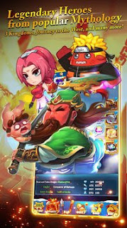 Download  Game Dewa Ngamuk Apk Full Version Terbaru