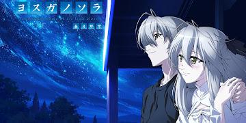 10 Rekomendasi Anime yang Mirip dengan Yosuga no Sora