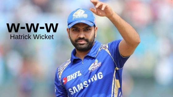 रोहित शर्मा भी ले चुके हैं IPL में हैट्रिक, बल्लेबाज होते हुए गेंद से पलटी थी बाजी ?