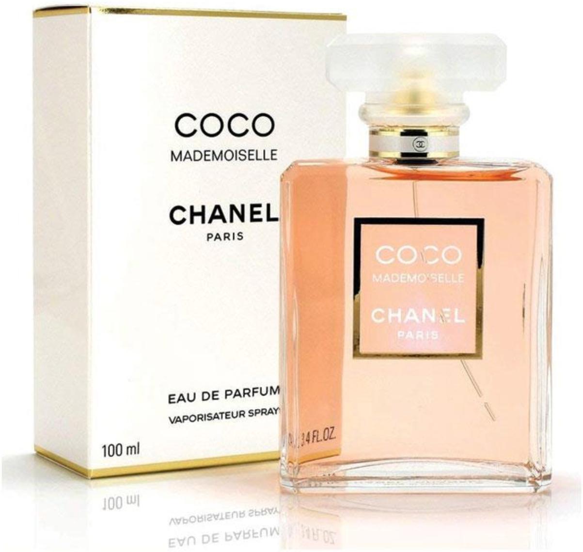 Nước hoa dành cho nữ - Chanel Coco Mademoiselle Eau De Parfum loại 100ml
