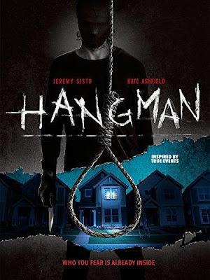 Hangman 2015 DVD R1 NTSC Sub