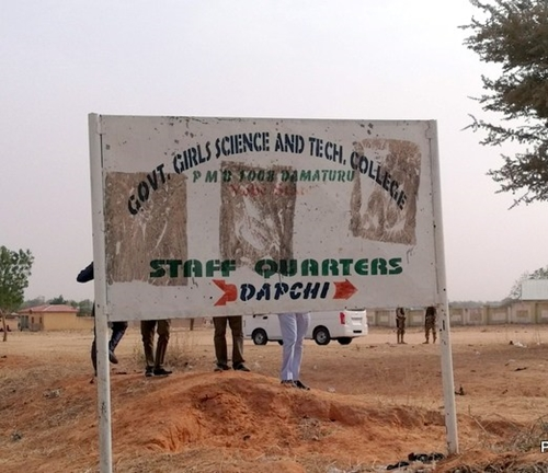 Revealed: Not All Abducted Dapchi Schoolgirls Were Released-See The Figures