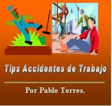 Consejos prácticos para declaración de accidentes de trabajo 1
