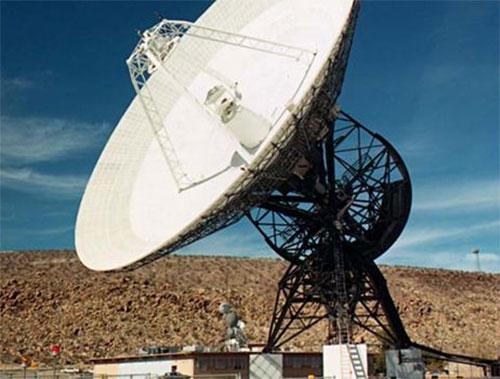 Basics of Radio Astronomy for the Goldstone-Apple Valley Radio Telescope