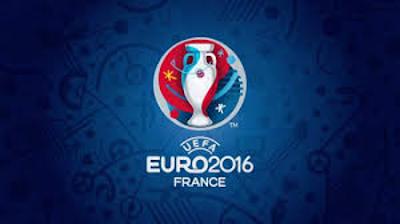 logo eurocopa 2016