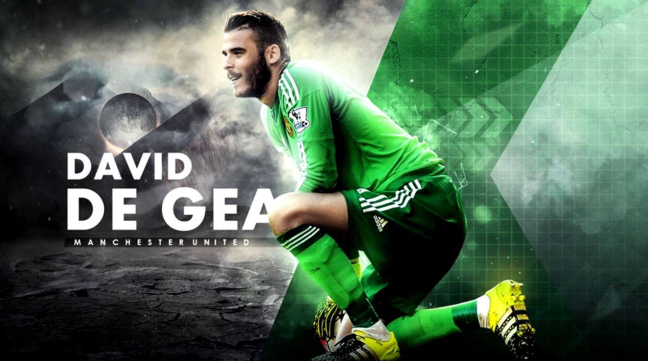 David De Gea Wallpaper Hd