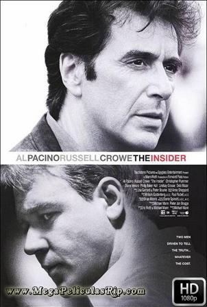 El Informante (1999) 1080p] [Latino-Ingles] [MEGA]