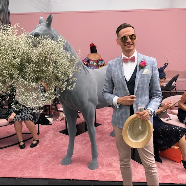 OAKS DAY DERBY DAY FASHION TRENDS 2017