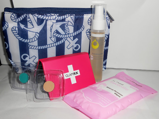 March Glam Bag
