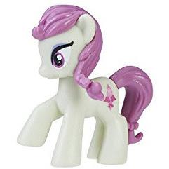 My Little Pony Wave 21 Fleur de Verre Blind Bag Pony