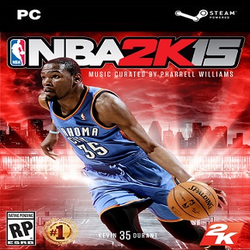 NBA 2K15 download