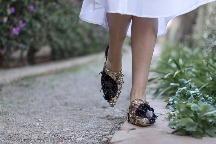 BLog influencer Adicta a los zapatos tendencias en calzado de la temporada a la que no te podrás resistir Los Mules