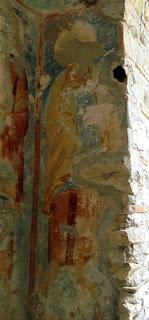 ο ναός της Παναγίας Οδηγήτριας στον Μυστρά